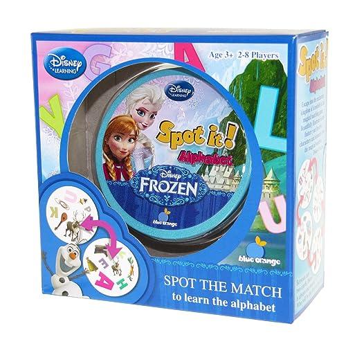 Disney Frozen Toys The Old Blue Door