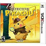 Detective Pikachu - Nintendo 3DS (Color: Original Version)