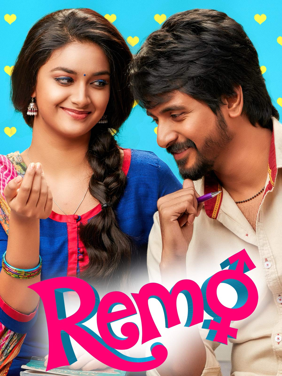 Remo on Amazon Prime Video UK
