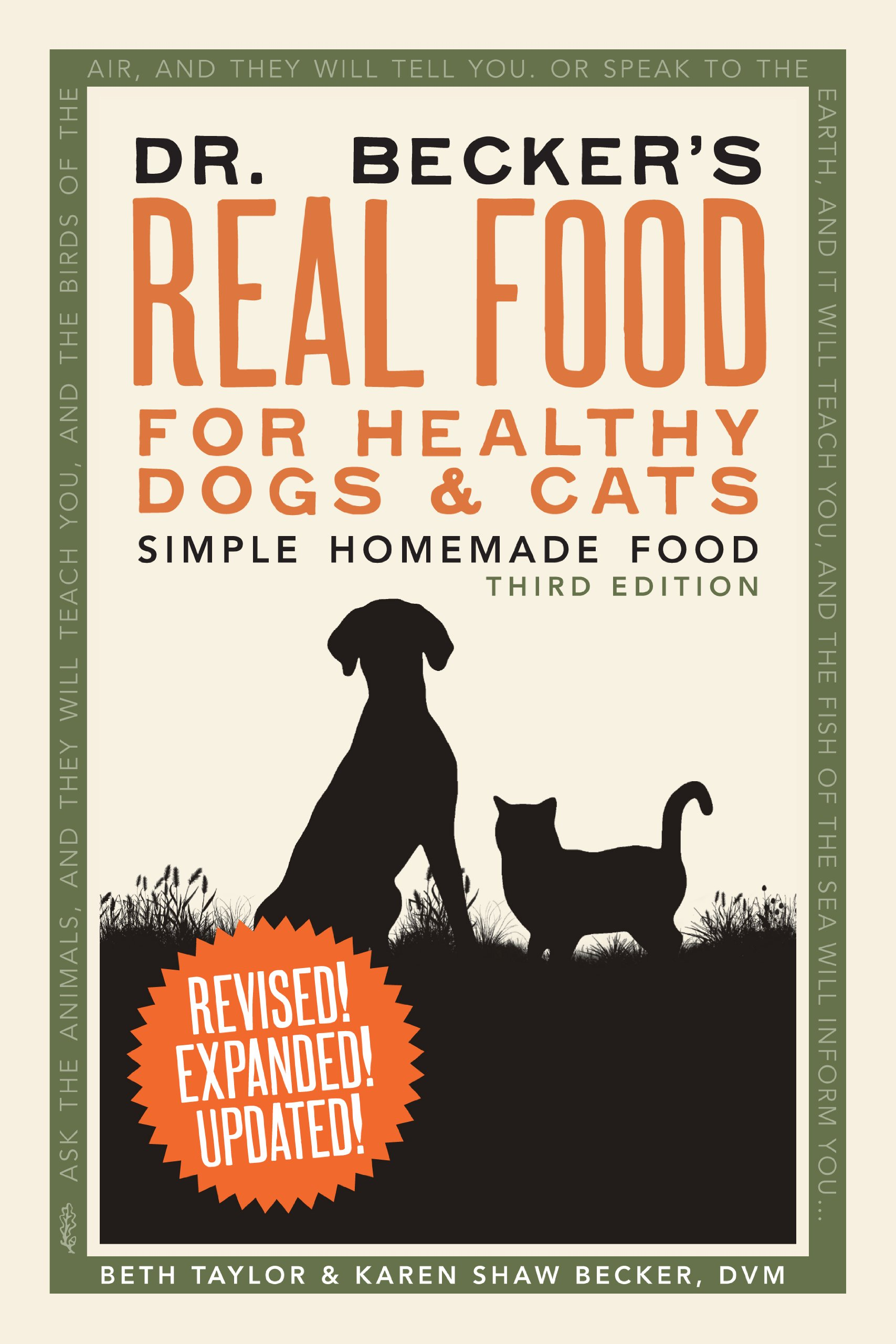 Raw diets whole pet vet forumfinder Gallery