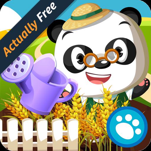 dr-pandas-veggie-garden
