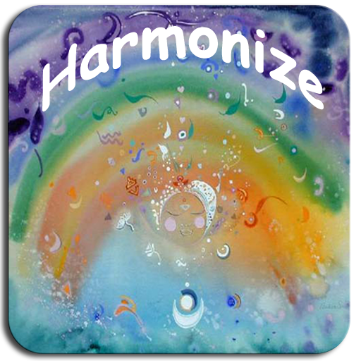 Harmonize Guided Meditation by Ahnalira, part 2 of the Meditations of Awakening series