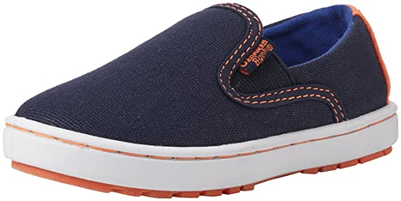 OshKosh B'Gosh Marcus-b Fashion Sneaker