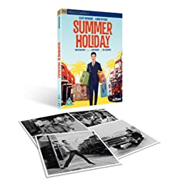 Cliff Richard: Summer Holiday 2019 [Blu-ray]