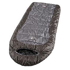 Coleman Big Basin Large Extreme-Weather Hybrid Sleeping Bag