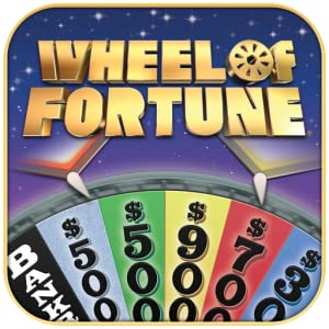 Wheel of Fortune from Sony Pictures Television