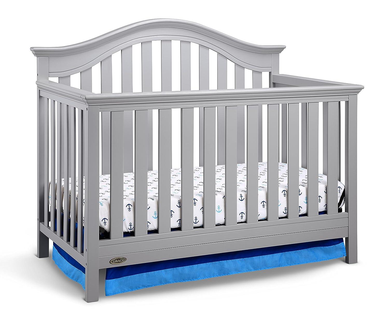 Graco Bryson 4 in 1 Convertible Crib