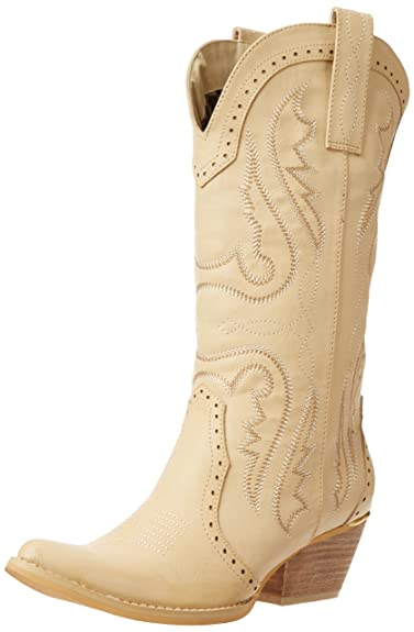 Women's High Quality Very Volatile WoRaspy Boot Clearance Multiple Color Options