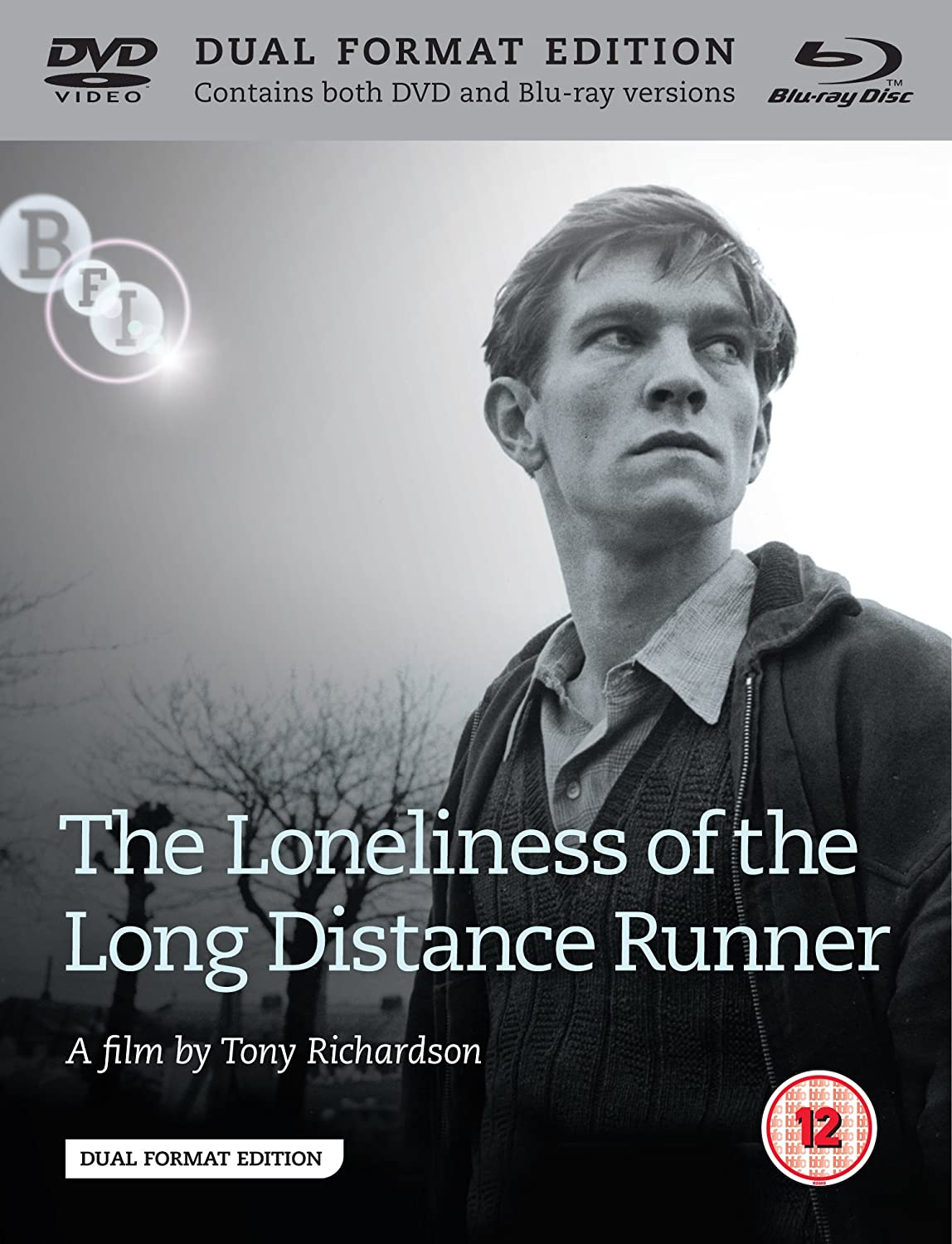 The Loneliness of the Long Distance Runne - Balthazar's List