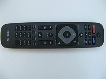 philips smart tv remote. how i can get a new remote to fully use my smart tv in country if there is no suplier from philips here?