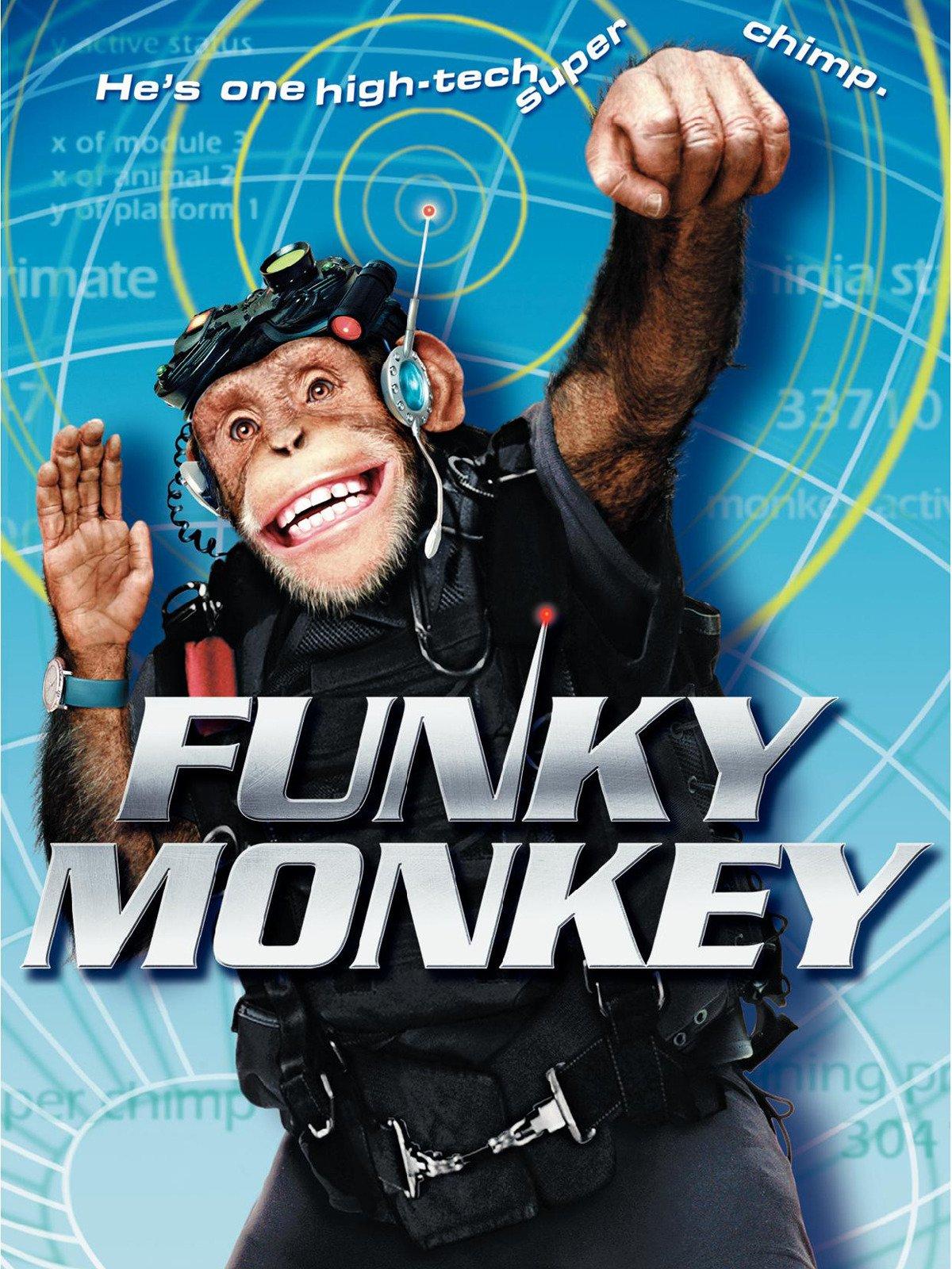Funky Monkey on Amazon Prime Video UK