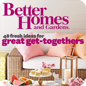 Set A Shopping Price Drop Alert For Better Homes and Gardens Magazine