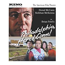 Philadelphia, Here I Come [Blu-ray]