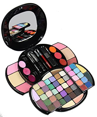 BR Beauty Revolution Complete Makeup Kit