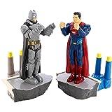 Mattel Games Rock 'Em Sock 'Em Robots: Batman v. Superman Edition