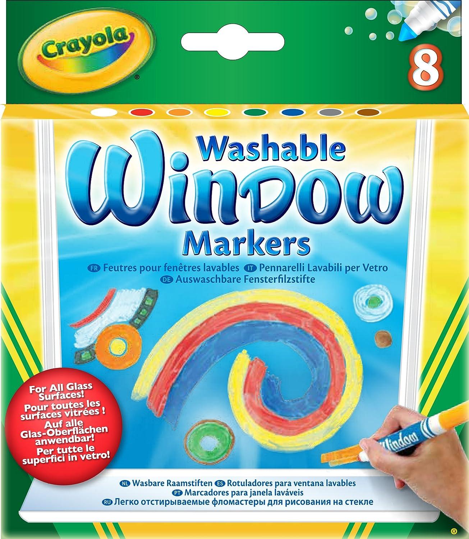 Crayola Window Markers