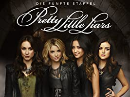 "Pretty Little Liars OmU Staffel 5 - Folge 22 ""To Plea Or Not To Plea"""