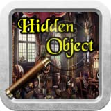 Hidden Objects - Sherlock Holmes Mystery - Mysterious House - The Apartment - The Hotel