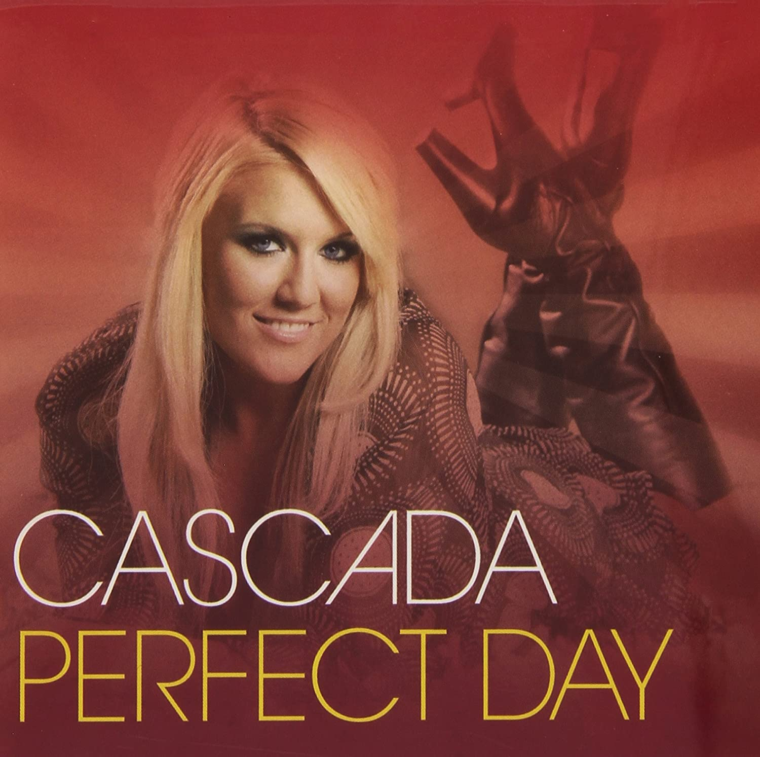 Cascada Everytime We Touch Video Perfect Day