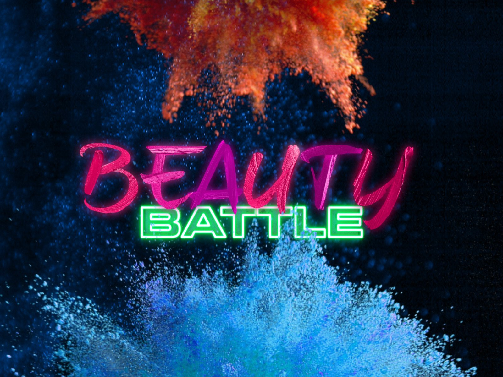 Beauty Battle - Season 1