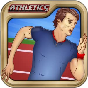 Athletics: Summer Sports Free from Tangram3D