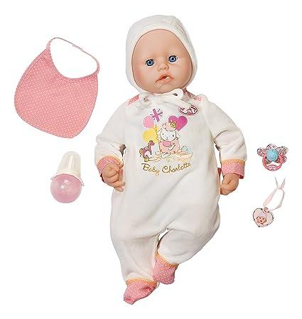 Bébé Annabell bébé Charlotte poupée
