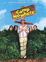 Camp Nowhere