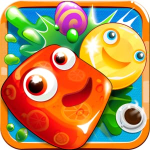 Candy Pop HD by Takeoff Games