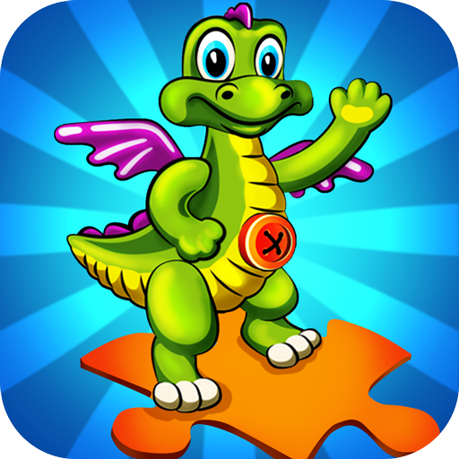 Toy Puzzles - Interactive Puzzle Game front-421914