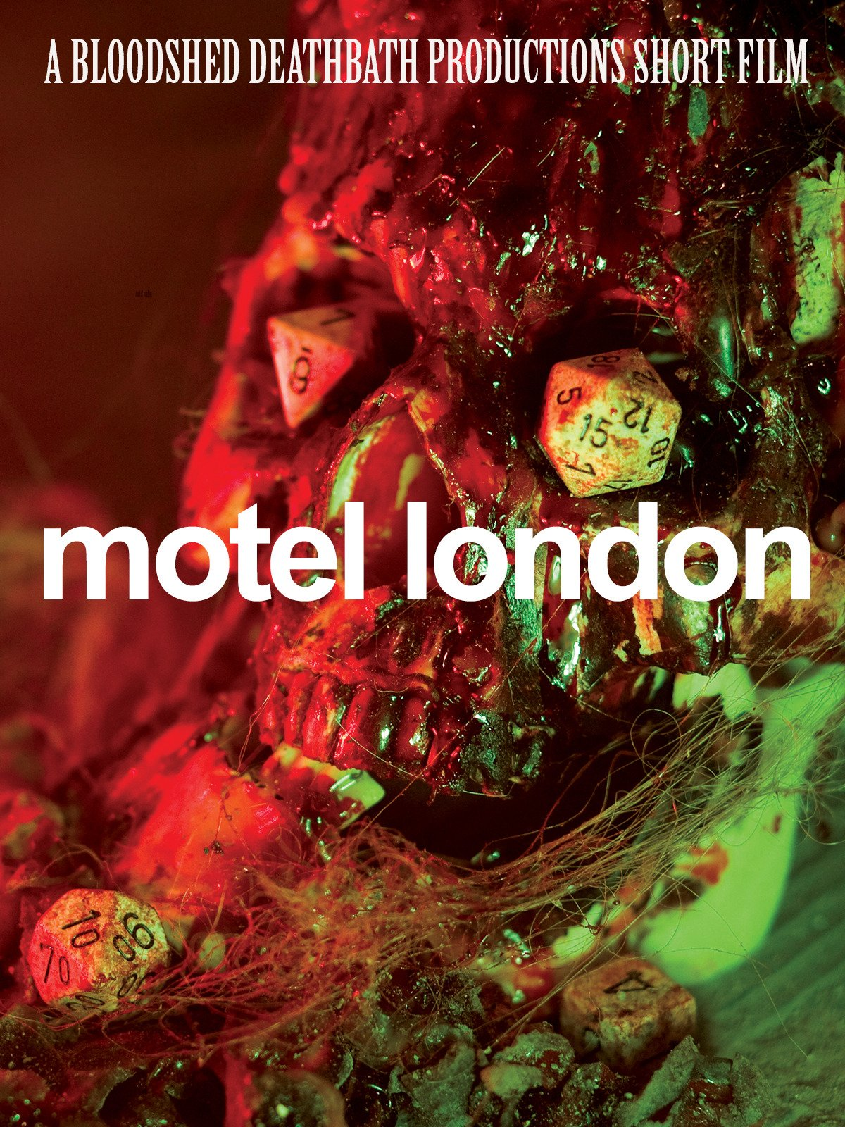 Motel London on Amazon Prime Instant Video UK