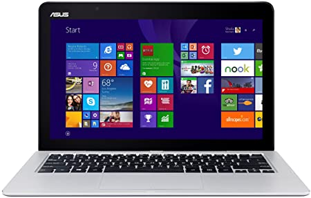 "ASUS Transformer Book T300FA FE006H - 12.5"" - Core M 5Y10 - Windows 8.1 64 bits - 4 Go RAM - 64 Go SSD + 500 Go..."