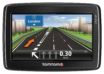 TomTom Go Live 820 EU Système de navigation par satellite (Import Royaume Uni)