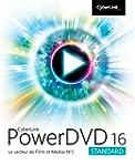 CyberLink PowerDVD 16 Standard [T�l�c...