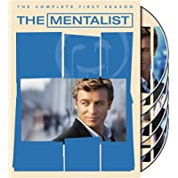 The Mentalist: Season 1 DVD Set