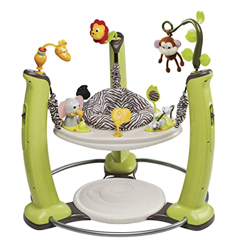 Evenflo Evenflo ExerSaucer Jump and Learn Jumper