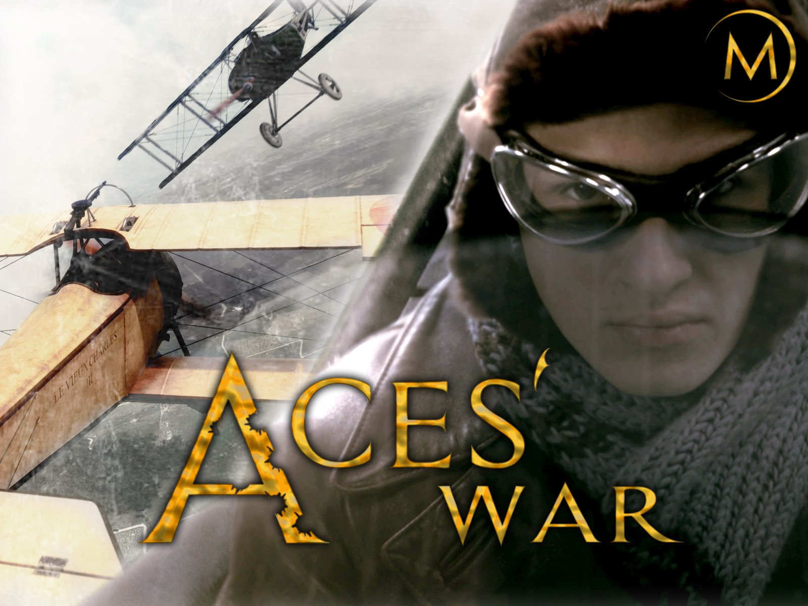 The Aces' War - Season 1