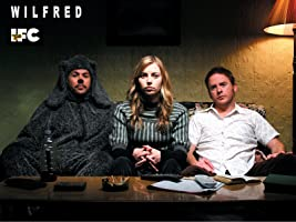 Wilfred Season 1 (Australian version)