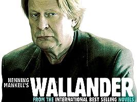 Wallander Original Films S01