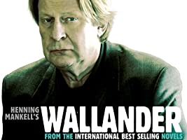 Wallander Original Films S01