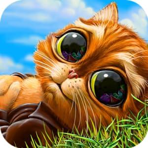 Indy Cat Match 3 by Playflock ООО