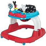 Disney Baby Ready, Set, Walk! 2.0 Developmental Walker, Mickey Constellation (Color: Mickey Constellation)