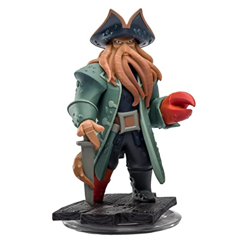 DISNEY INFINITY Figure Davy Jones