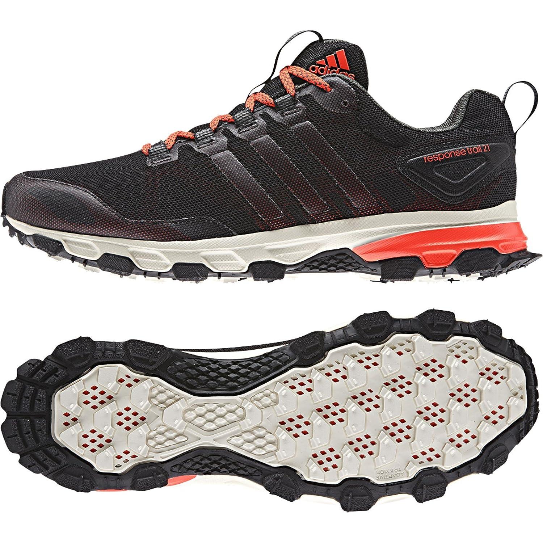 adidas outdoor - männer auf spur 21 m running schuhe