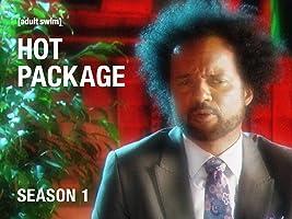 Hot Package Season 1 [HD]