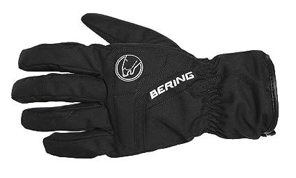Bering - Gants - ELEKTOR - Couleur : Noir - Taille : T9