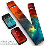 JUUL Skin - JUUL Wrap - JUUL Decal - JUUL Cover - JUUL Starter Kit Stickers - Pax JUUL Skin for Device Charger Pods - Original JUUL Vape Pen Accessories Skin (Space Galaxy 1) (Color: Space Galaxy 1)