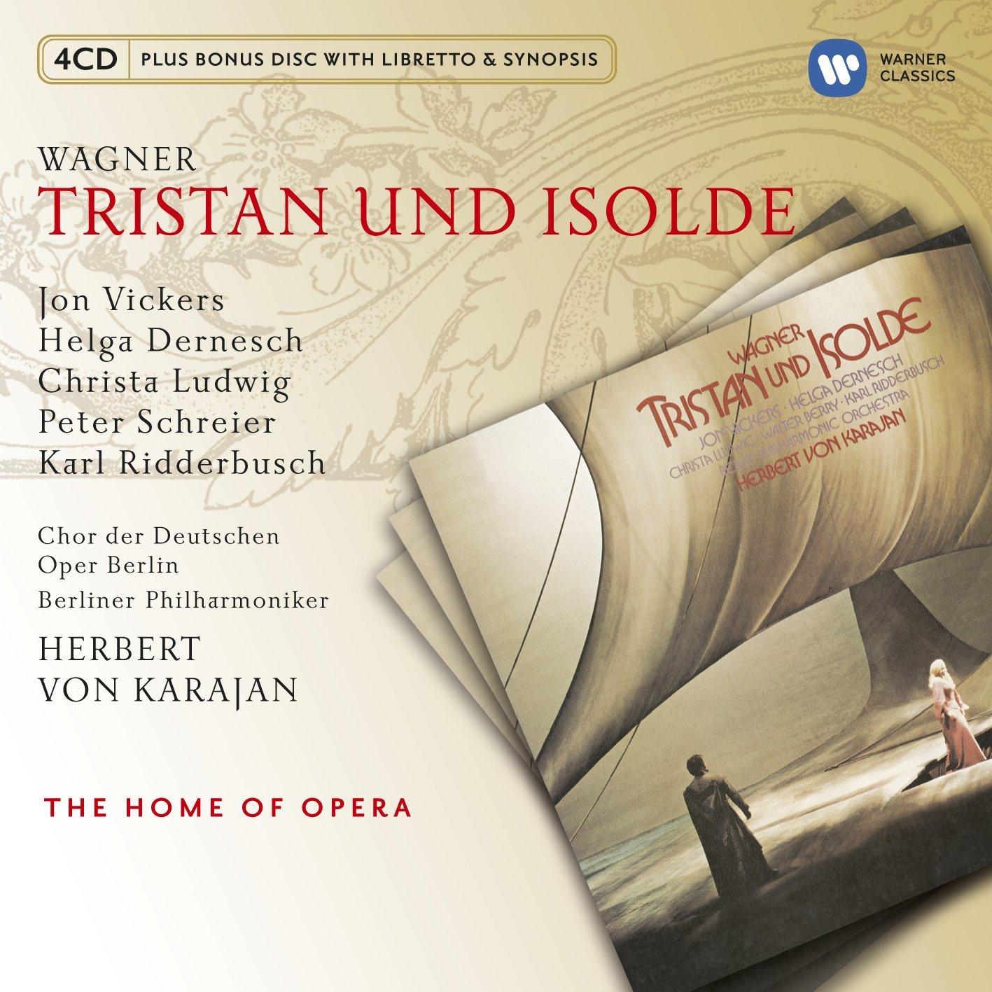 Wagner - Tristan et Isolde (3) - Page 2 81s6JAbWyaL._SL1417_