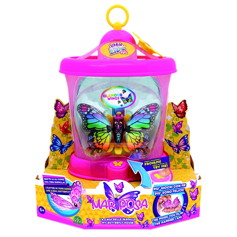 Giochi Preziosi - Mariposa: La Casetta delle Farfalle al miglior prezzo