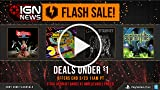 PSN Flash Sale Features Mega Man, PS Classics