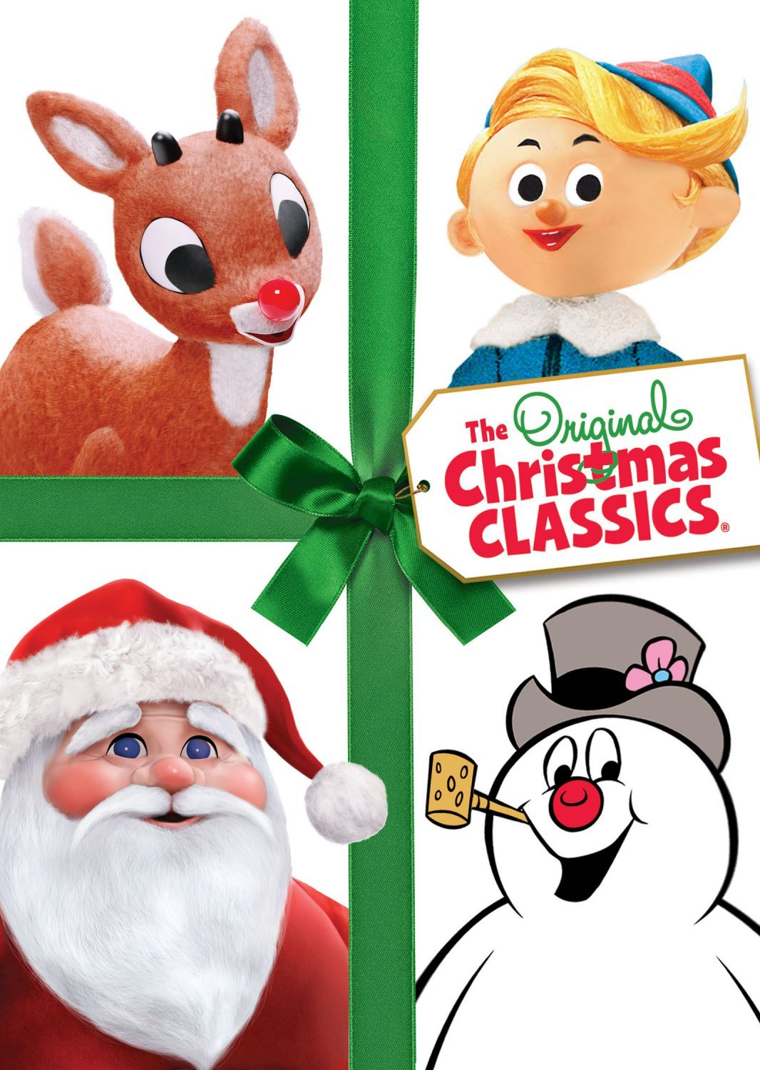 Amazoncom The Original Christmas Classics Gift Set with